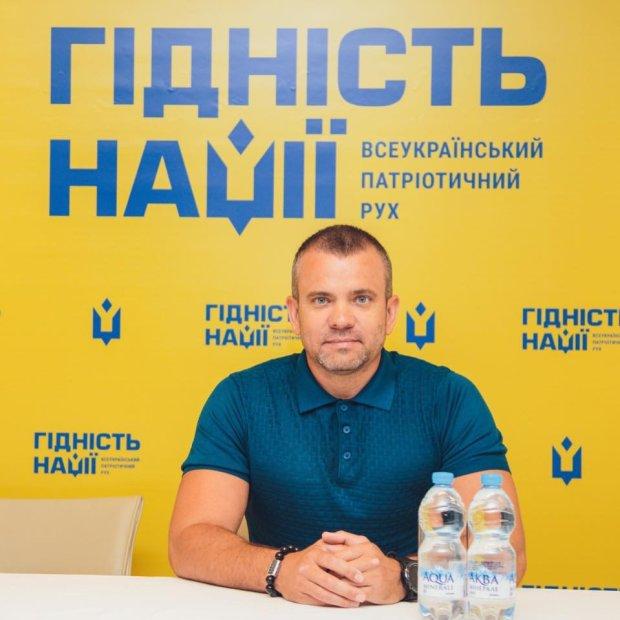 Владимир Николаевич Тесля