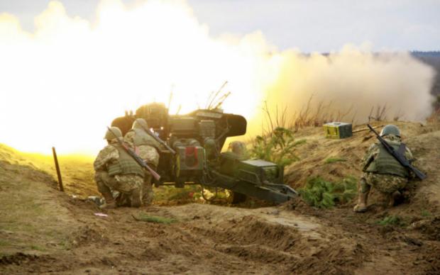 Україна готується відбивати масовані удари з повітря