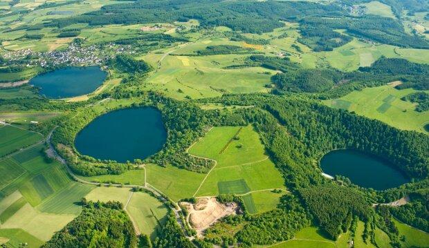 озеро Айфель, фото eifel.info