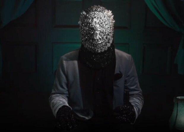 Мистер Маска, скриншот из видео
