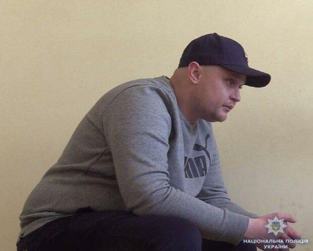 """Шлюбний"" аферист, facebook.com/KyivOperativ"
