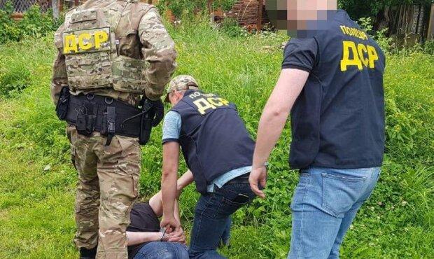 На Франківщині схопили кривавого кілера - розстріляв жертву, прикрившись чужим ім'ям