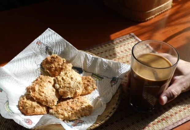 Кава, фото: кадр з відео