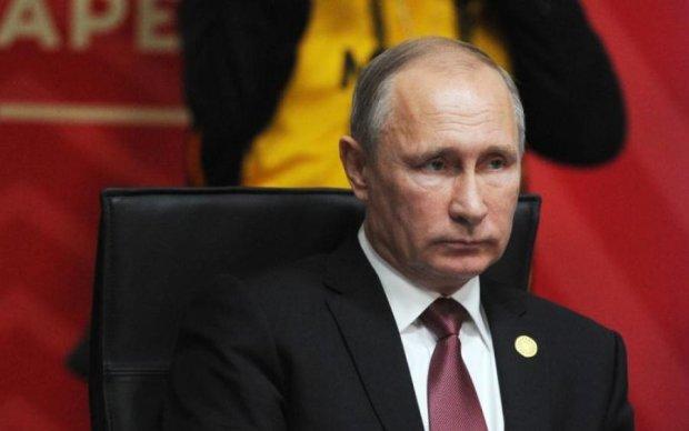 Выборы в РФ: сколько процентов набрал Путин