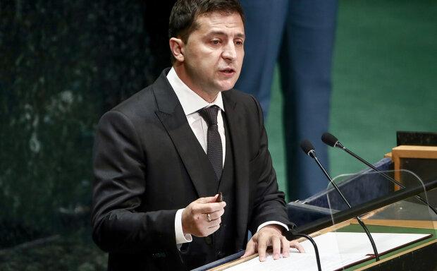 """Зеленський назвав дату розведення військ на Донбасі, формула Штайнмайєра дала поштовх: """"Особисто гарантую"""""""