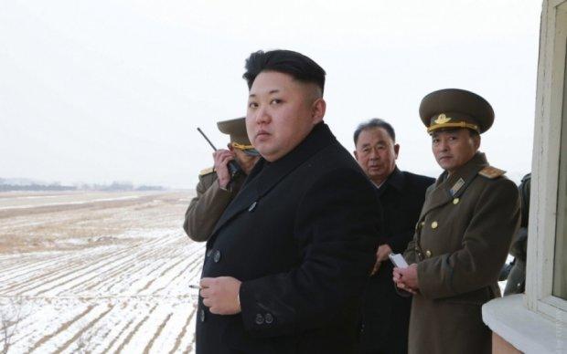 Північна Корея провалила чергові ракетні випробування