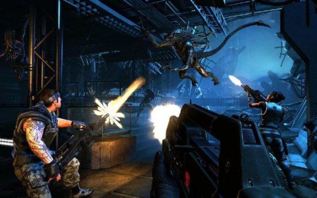 Aliens: Colonial Marines - идеальная игра провалилась из-за одной ошибки