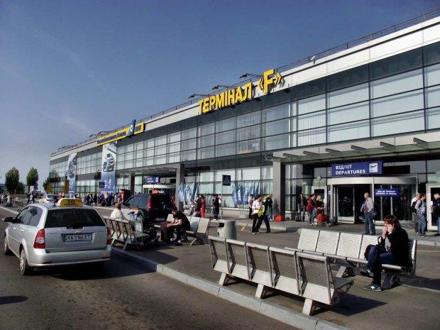 """Аеропорт """"Бориспіль"""" заблокують: в чому причина"""