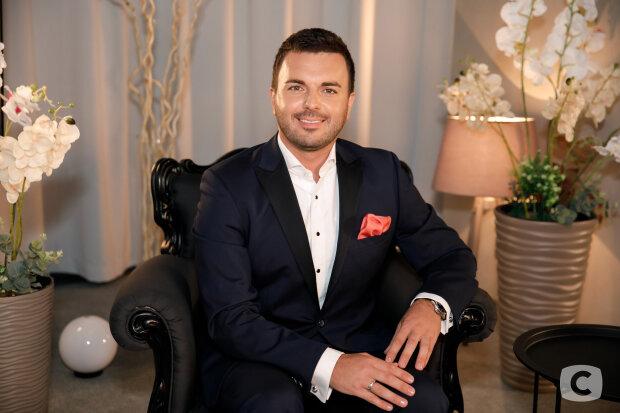 Григорій Решетник, фото СТБ