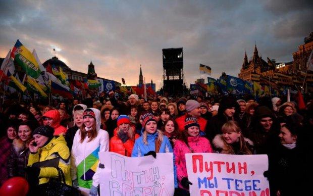 Немає грошей навіть на їжу: Росія котиться у безодню злиднів