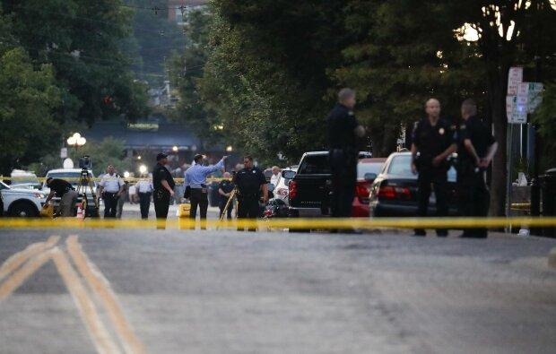 Дітей розстрілювали під час футбольного матчу: з'явилося відео жахливої трагедії