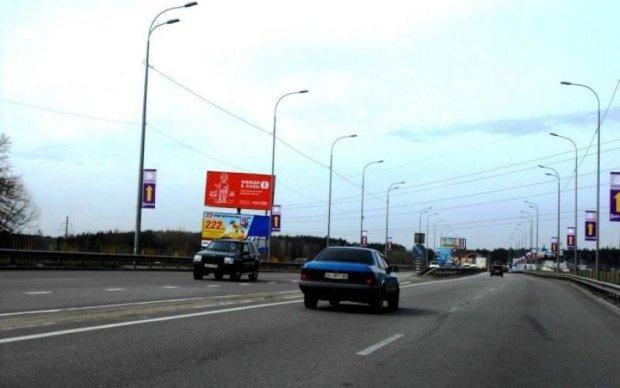 Якесь пекло: п'яний водій влаштував неймовірне місиво під Києвом