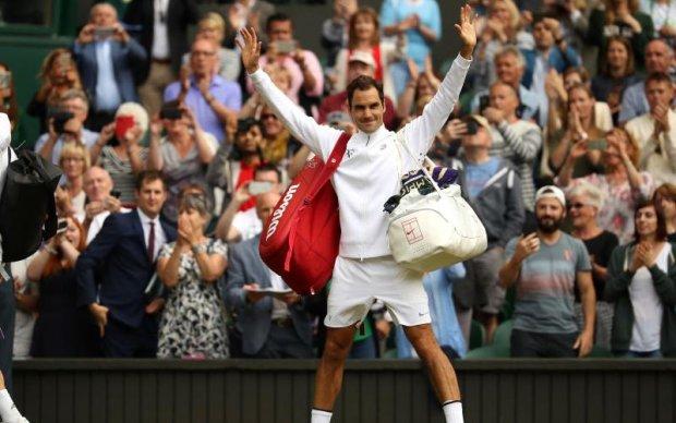 Федерер побореться за свій восьмий титул на Вімблдоні
