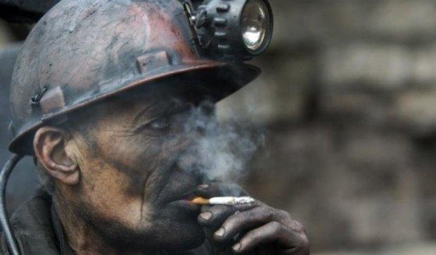 Кабмін дає 500 млн на погашення боргів перед шахтарями