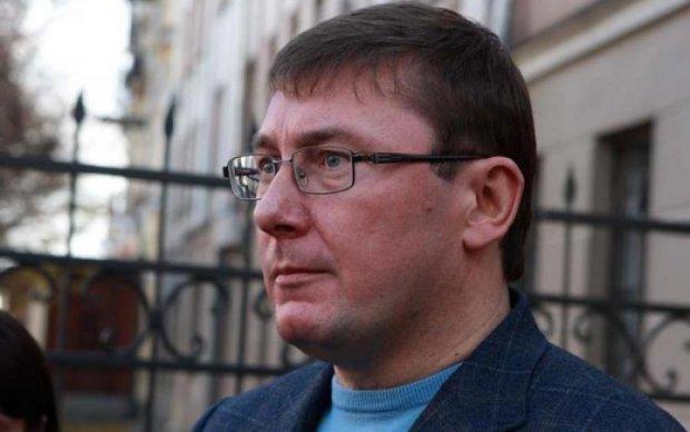 Вони не мають права: Луценко розкритикував НАБУ і САП