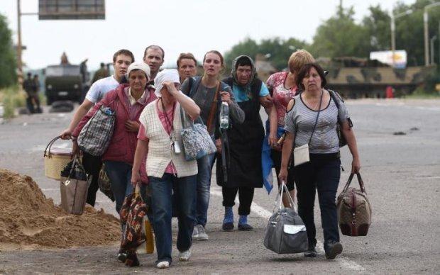 Поляки считают, что они спасают Европу от украинцев