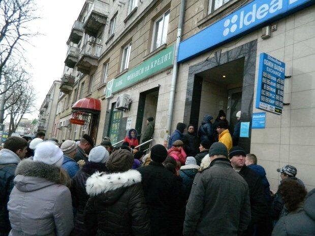 Українців кредитуватимуть за новою схемою, але отримати гроші пощастить не кожному