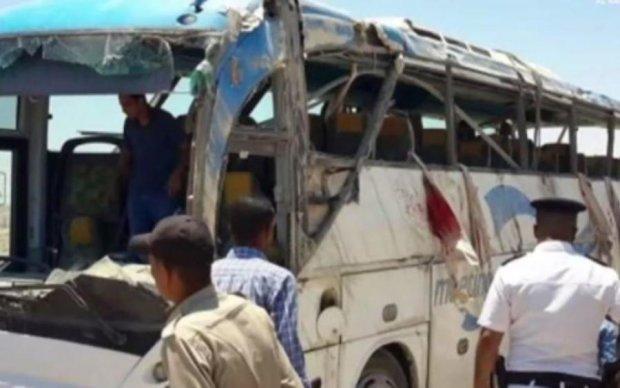 Террористы ИГ взяли ответственность за очередной кровавый теракт