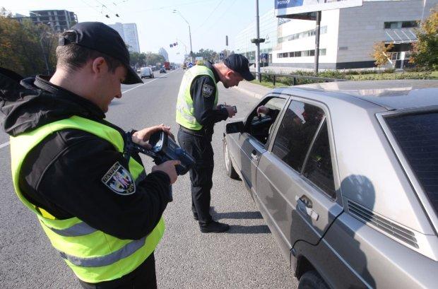 Київських водіїв почнуть відловлювати та штрафувати: коли і де