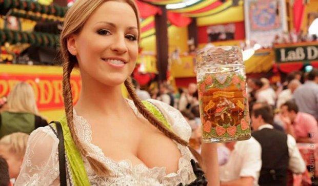 Сьогодні у всьому світі відзначають Міжнародний день пива (фото)