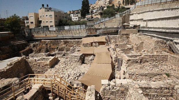 У Єрусалимі знайшли найдавнішого Біса, від якого кров холоне в жилах