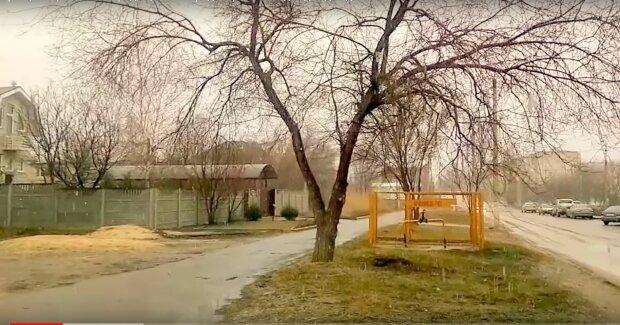 Ливень превратит Франковск в город мокрых причесок, захватите зонтики 27 февраля
