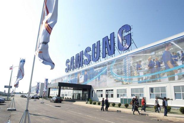 Samsung представит новую линейку смартфонов Galaxy: больше, круче, мощней