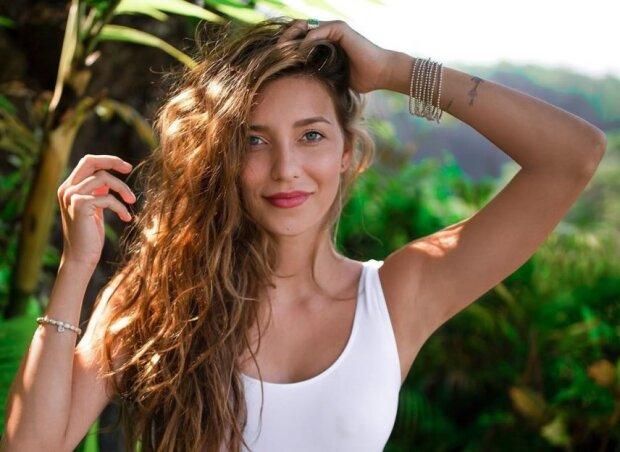Регина Тодоренко, фото - letoile