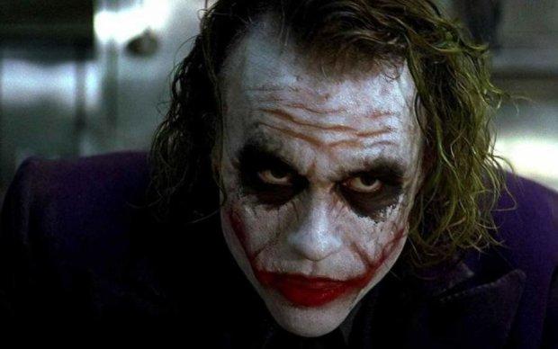 Бізнесмен перетворився на Джокера та зробив з дружиною дещо жахливе