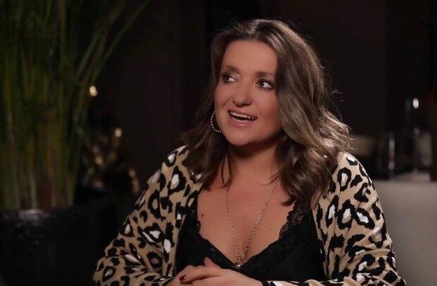 Наталия Могилевская / скриншот из видео
