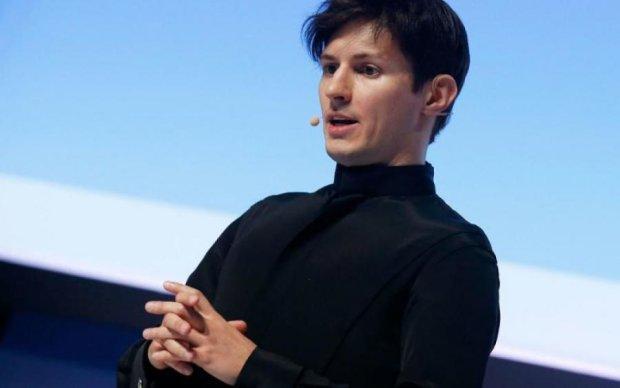 Дуров завдає удару у відповідь: як обійти блокування Telegram