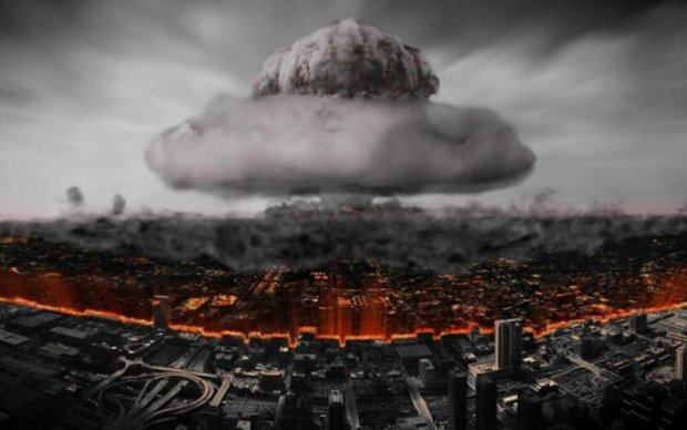 Ядерні держави повним ходом готуються до Судного дня