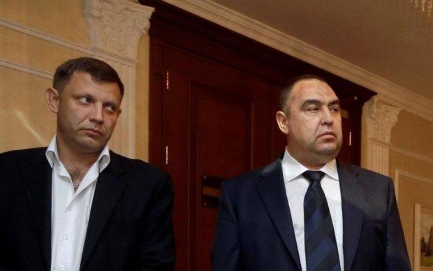 Бойовики занервували: Захарченку та Плотницькому підшукали заміну
