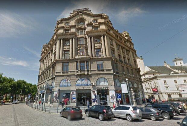 Візитівку Львова хочуть таємно пустити з молотка (оновлено)