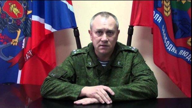 Активист назвал заказчика убийства главаря боевиков