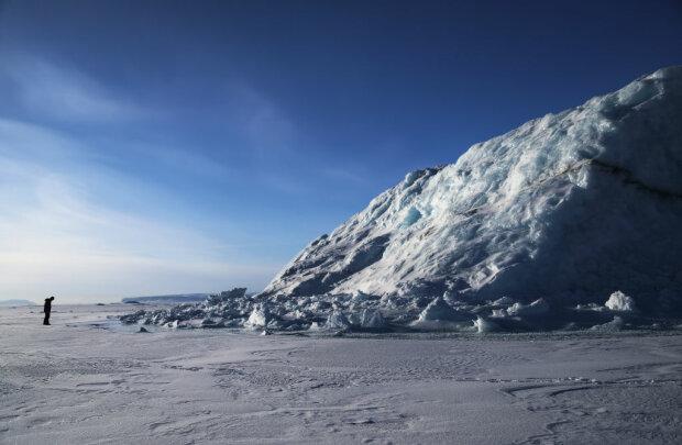 Арктика, фото GettyImages