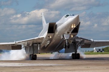 Путін перекинув до Криму бригаду ядерних бомбардувальників, під загрозою вся Європа
