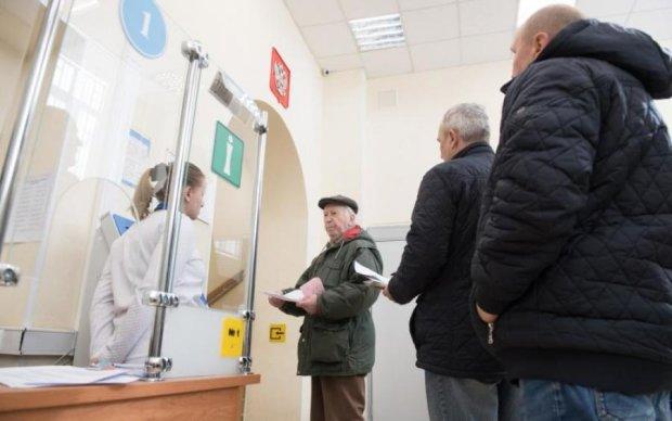 За путінські війни заплатить кожен російський старий: названо страшні цифри