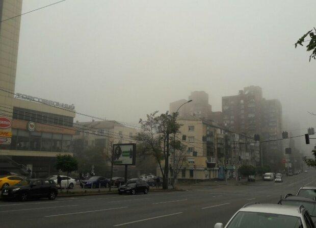Смога не стоит бояться? Ядовитый туман унес тысячи жизней, показательный пример для Украины