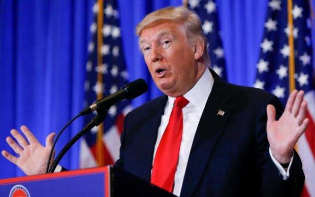 """Умив руки: Трамп відмовився від """"нормандського формату"""""""