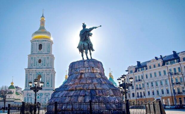 Київ, фото з вільних джерел