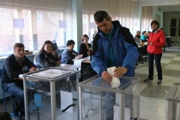 Вибори президента України другий тур: результати онлайн, хід голосування, явка та екзит-поли