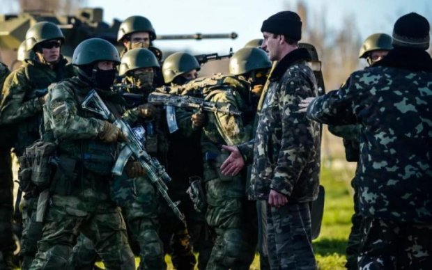 Был отдан приказ: раскрыты новые подробности оккупации Крыма