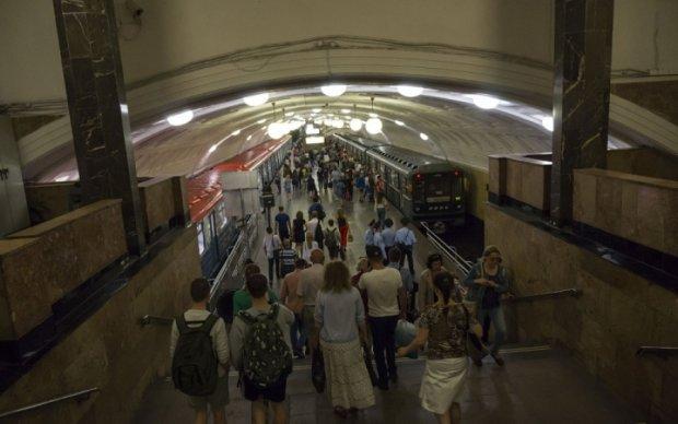 У московському метро з'явилася станція з невимовною назвою