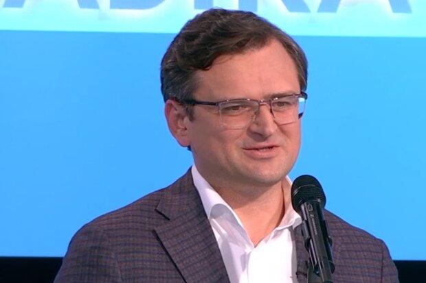 Дмитро Кулеба, фото YouTube