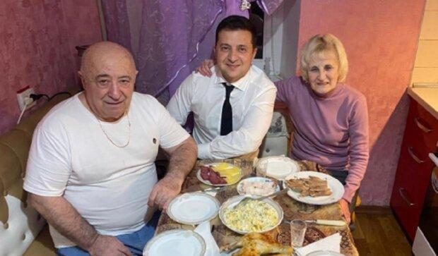 Пенсіонер погрожував підірвати батьків Зеленського: Instagram news_kiev