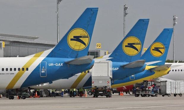 МАУ скорочує польоти: що робити українцям, які купили квиток
