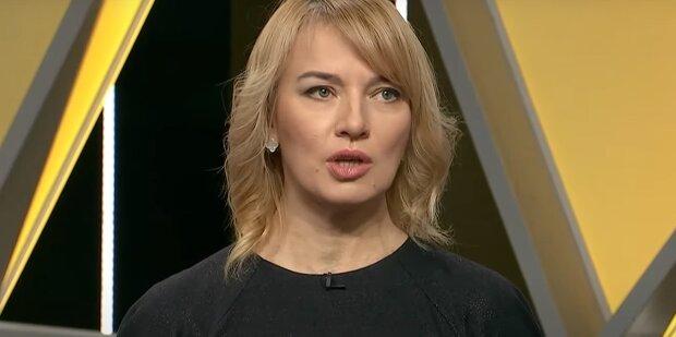 """""""Слуга"""" Зеленского хочет штрафовать политиков из-за языка: """"Я была бы радикальной"""""""
