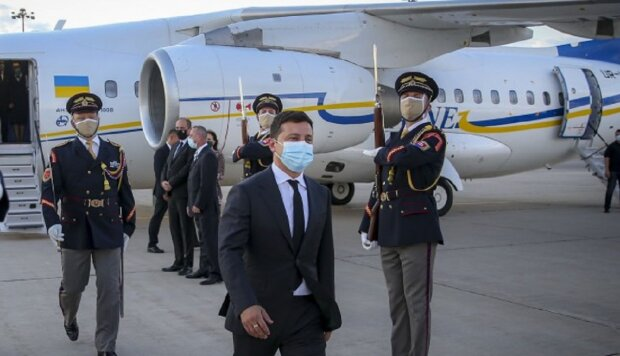 Володимир Зеленський, фото ілюстративне: Сайт президента України