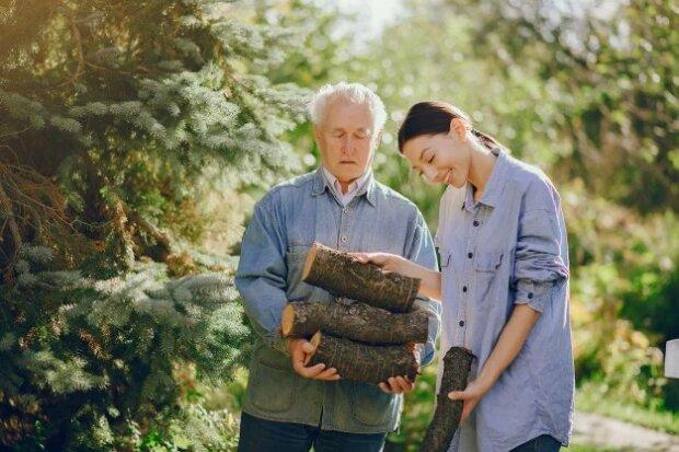 Історія Олени та Євгена, фото: sekreta.net